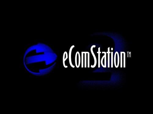 eComStation 2.0 GA