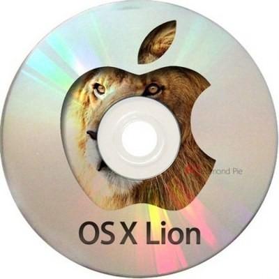 Mac OS X 10.7.2 Build- 11C35