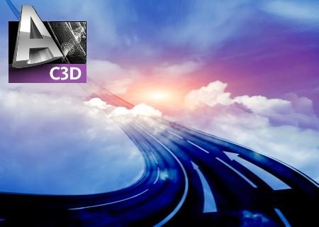 Autodesk AutoCAD Civil 3D 2012 SP2.1 Build F.205.0.0 (x86/x64) English