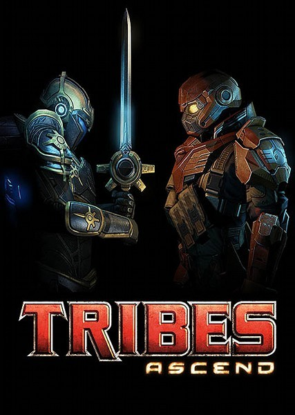 Tribes: Ascend (2011/ENG/BETA)