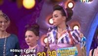 Comedy Woman / Новый Год. Выпуск 60 (2011/SATRip) - бенефис Дмитрия Хрусталева