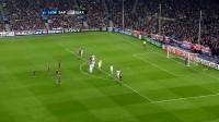 Футбол. Лига Чемпионов 2010-2011. 1/4 финала. Барселона - Шахтер (06.04.211) HDTVRip