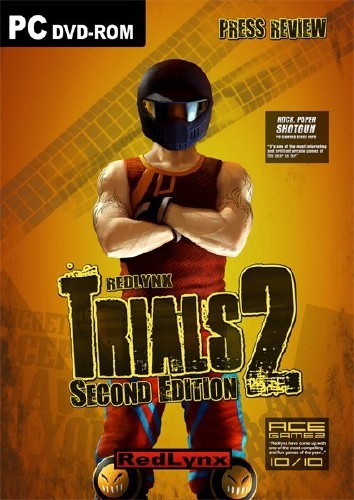 RedLynx Trials 2. Second Edition (RePack)