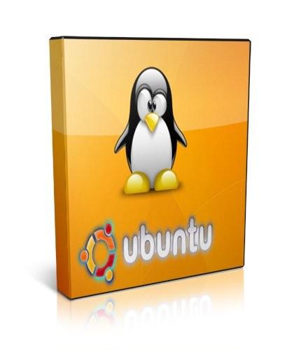 Ubuntu 10.04.2 OEM [x86] (2011) PC