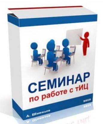 Стратегия поднятия тИЦ (2010/WMV)