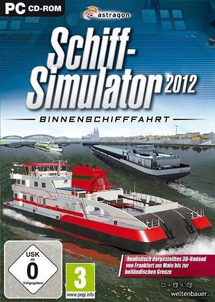 River Simulator 2012 (2012/ENG/GER)