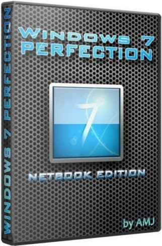 Windows 7 Perfection Netbook Edition x86 -2011