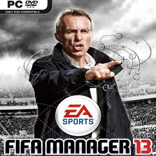 FIFA Manager 13 (2012/ENG/RePack R.G. Catalyst)