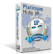 Platinum Hide IP 3.2.2.6 + Rus