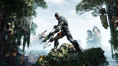 Названа дата выхода Crysis 3