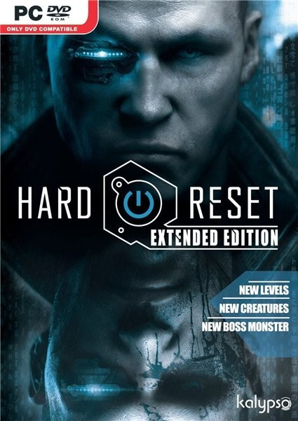 Hard Reset Extended Edition (2012/ENG)