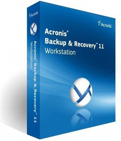 Acronis Backup & Recovery 11.0.17217 Full Addons (x64)