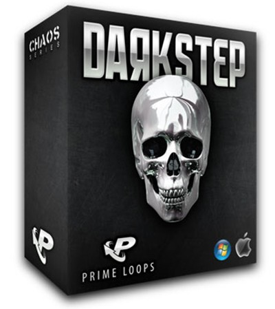 Prime Loops Darkstep MULTiFORMAT