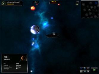 Анонсирована стратегия Star Lords