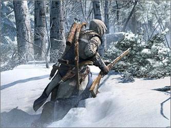 Открытой бета-версии Assassin's Creed III не будет