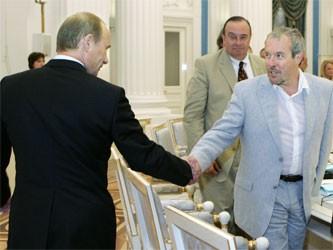 Андрей Макаревич написал Путину письмо о коррупции