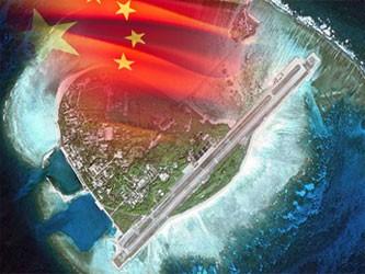 Китай велел США