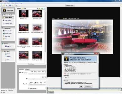 ProDAD VitaScene Pro 2.0.193