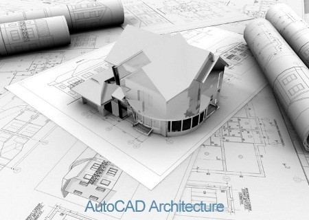 Autodesk AutoCAD Architecture 2013 SP1 Build G.114.0.0-XFORCE (ENG/RUS)