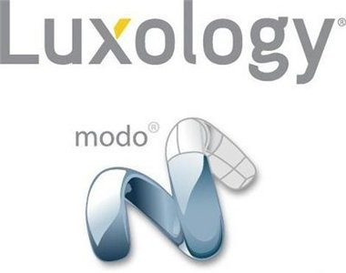 Luxology Modo 6.0.1 SP4 (Windows/MacOSX)