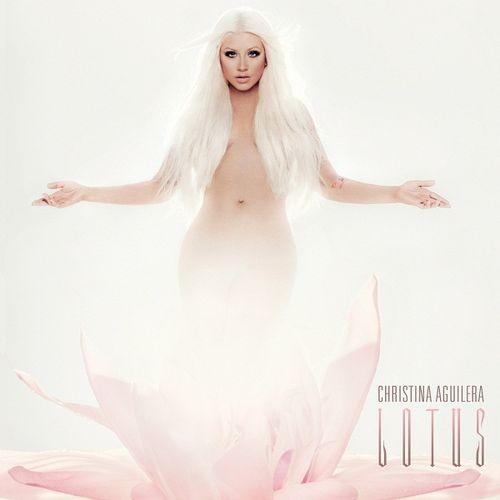 Christina Aguilera - Lotus (Deluxe Version) / 2012
