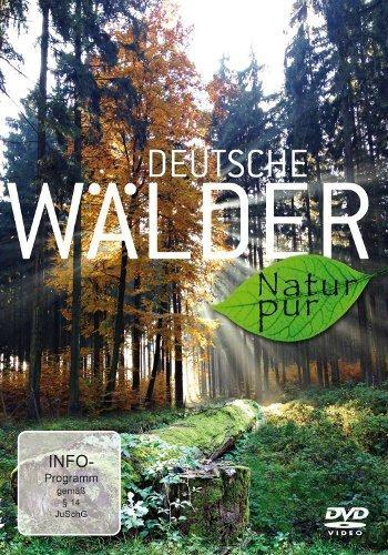Deutsche Walder: Natur pur (2012) HDRip