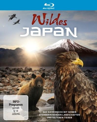 Дикая природа Японии / Wildes Japan (2010) BDRip 1080i