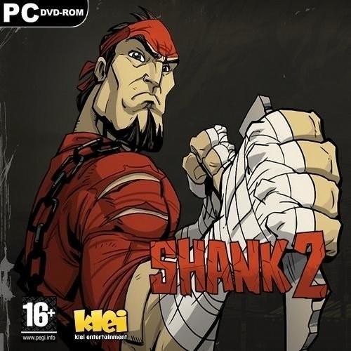 Shank 2 (2012/ENG/Repack by Inok)