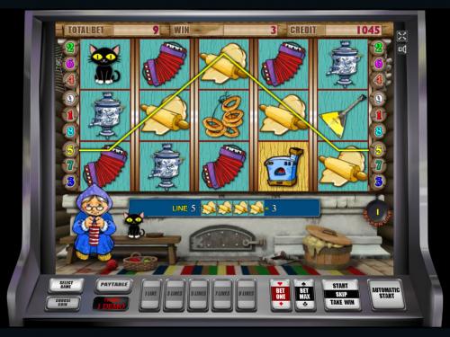 Казино Эльдорадо с возможностью бесплатной игры