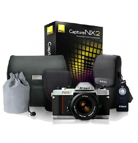 Nikon Capture NX v2.3.1 Final / RePack / Portable + Color Efex Pro™ 3.004 Plugin for Nikon NX2 2012