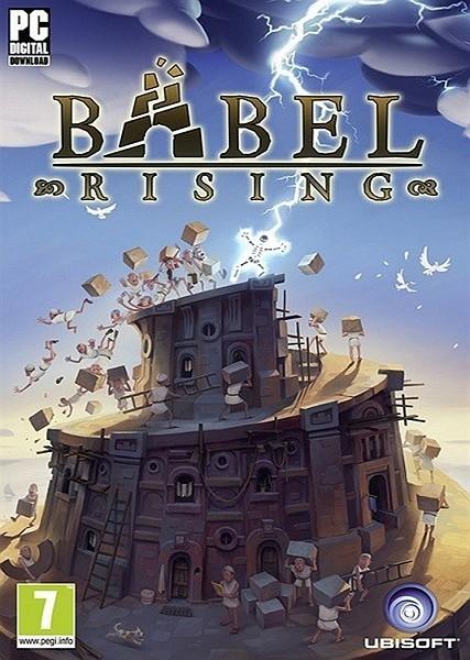 Babel Rising (2012/RUS/MULTI6)