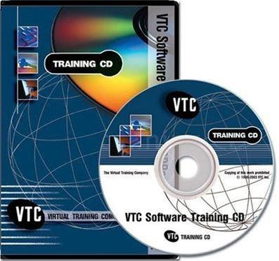 VTC - QuickStart! - Manga Studio 4 Course
