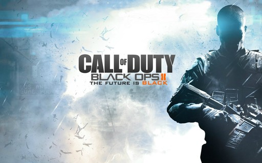 Black Ops 2 преодолела рубеж в $1 млрд