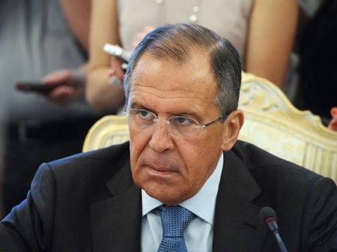 Очертания новой Концепции внешней политики России от Лаврова