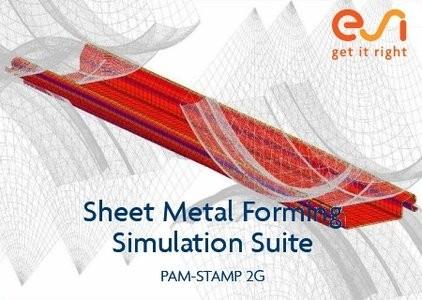 ESI PAM-Stamp 2G 2012.0