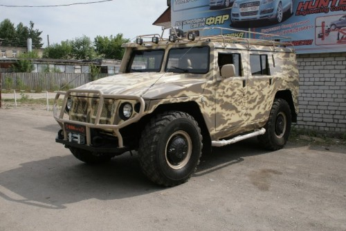 Дмитрий Рогозин пересядет с BMW на отечественный