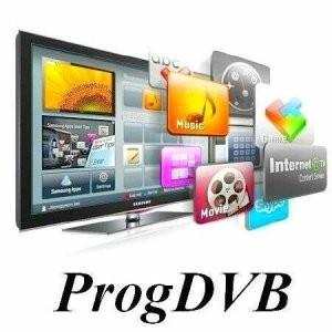 ProgDVB 6.83 Final Repack by T_T (2012) Rus