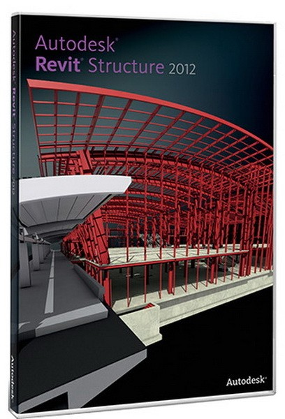 Portable Autodesk Revit Structure 2012 Build 2315 x86 (2011/RUS)