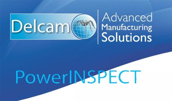 Delcam PowerInspect 2012 v.12.1.0 (2012/x86/x64/MULTILANG/RUS)