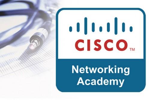 Вебинары для Сетевых академий Cisco