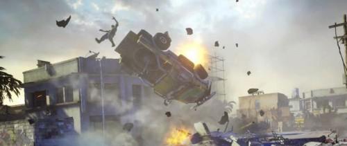 EA вернула одиночный режим в Command & Conquer: Generals 2