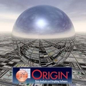 OriginLab OriginPro 8.6 SR3