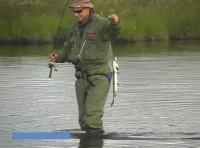 Путешествия по Кольскому. О рыбалке и не только (2010) DVDRip