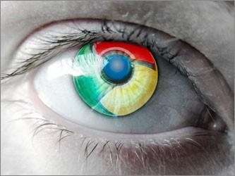 Chrome сможет