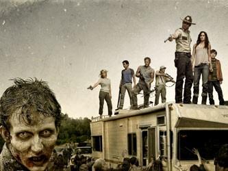 The Walking Dead — новая игра, новые зомби