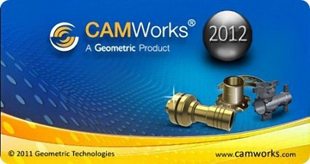 CAMWorks 2012 SP2.1 Build 0717 Multilanguage for SolidWorks 2011-2012 (x86/ ...