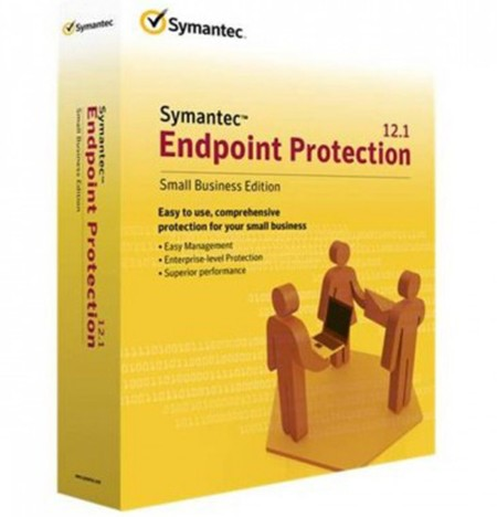 Symantec Endpoint Protection v12.1.1 MP1 x64-REMEDY