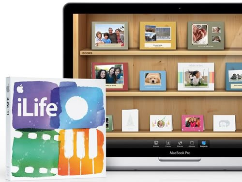 iLife '11 (Mac OS X - MultiLanguage) [2011 Final]