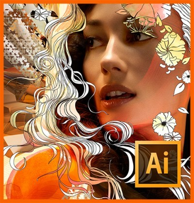 Adobe Illustrator CS6 16.0.0 + Update 16.0.2 Multilanguage