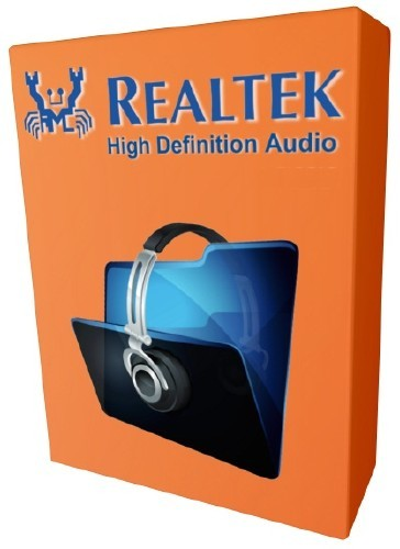Realtek High Definition Audio Driver R2.69 + AC'97 + ATI HDMI Audio Device R2.67